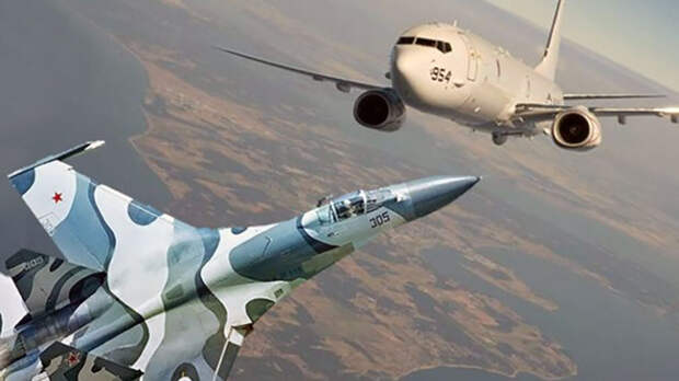 Американский эксперт обвинил российских пилотов в эскалации конфликта
