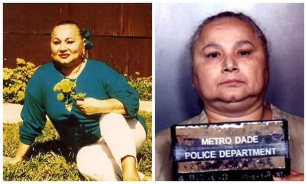 Гризельда Бланко— кокаиновая королева, перед которой трепетали мафиози