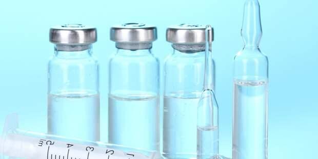 В России увеличат производство вакцин