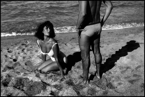 Берт Глинн – удачливый гений репортажной фотографии 7