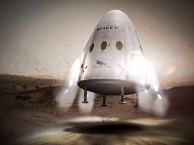 Экипаж миссии Crew Dragon-2 вернется с МКС на Землю 4ноября