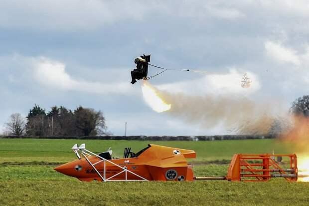 «Наши продукты спасли семь тысяч пилотов»: истребитель KF-21 получит новейшее катапультное кресло