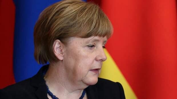 Меркель назвала венгерский закон об ЛГБТ ошибочным