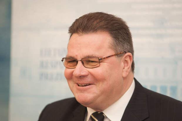 Литва: Давить на Россию нужно как можно сильнее