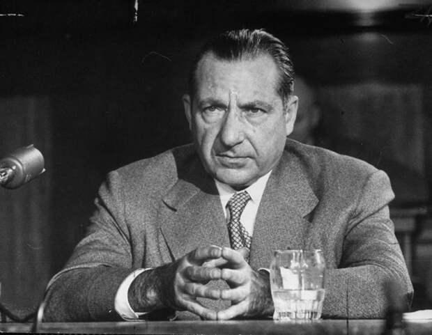 Мафиозные кланы Нью-Йорка: Дженовезе и Гамбино