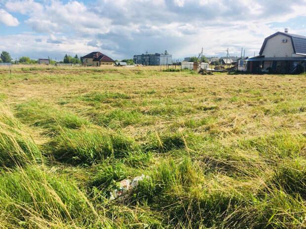 ДОМ.РФ продает землю под строительство в Нижегородской области