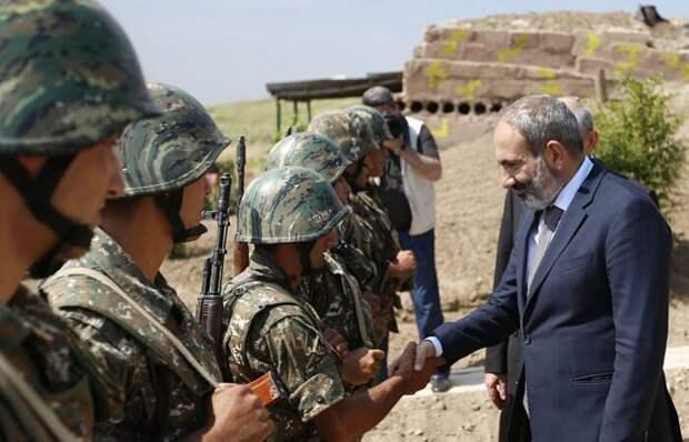 Что сейчас ждет Карабах, Пашиняна и Россию в Закавказье