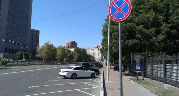 Дорожные знаки не соответствуют разметке — чем руководствоваться водителю