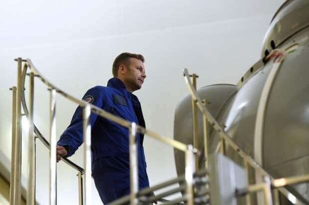 Ракету «Союз-2.1а» украсят символикой фильма «Вызов»