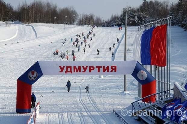 Из-за ситуации с коронавирусом в Удмуртии отменили лыжный марафон имени Галины Кулаковой