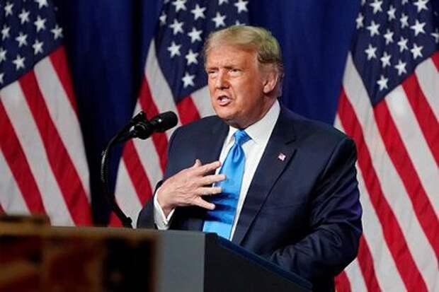Экс-глава разведки США рассказал о лжи в деле о сговоре Трампа и России