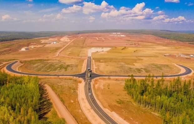 «Иркутская нефтяная компания» вУсть-Куте начала строительство крупного завода полимеров