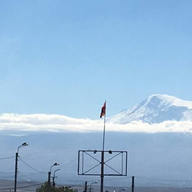 Армения. Часть 1