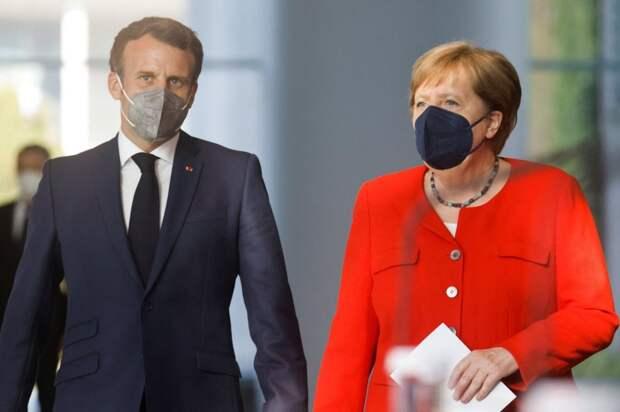 Главы Евросоюза не согласились на саммит с Путиным, но куда Европа денется?