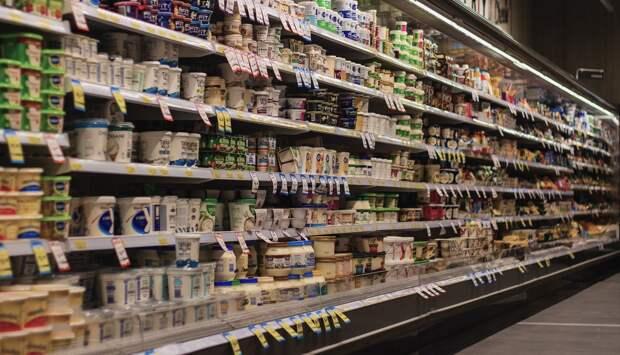 Рост цен на продукты в России побил многолетний рекорд