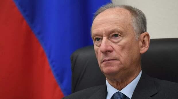 Патрушев провёл переговоры с советником Байдена по нацбезопасности
