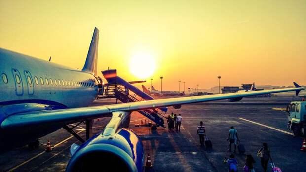 Все российские авиакомпании сформировали график вывозных рейсов из Турции