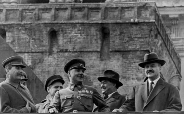 1 мая 1937 года.