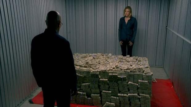 6 познавательных фактов о том, как в кино снимают деньги