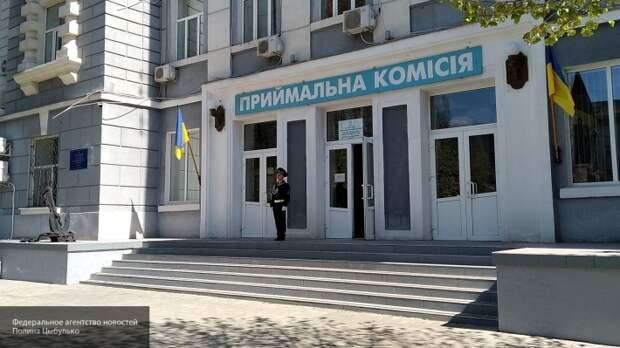 Одна клоунада: кандидат в мэры Херсона поразил украинцев танцем
