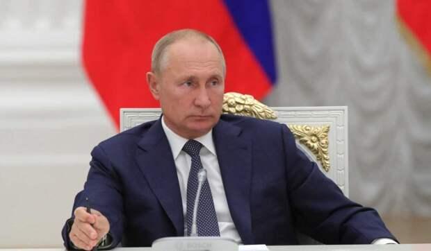Бывший сотрудник спецслужб предупредил о возможном покушении на Путина