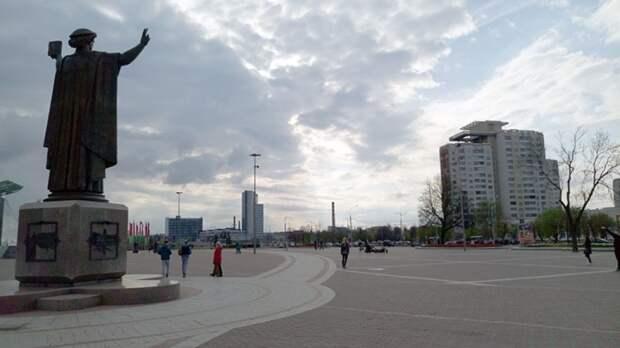Белорусские власти заявили о намерении выдержать давление Запада