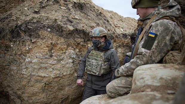 """""""Далеко зашли!"""" Times написало о трупах в Донбассе и особом историческом контексте"""