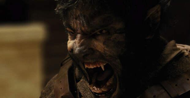«Человек-волк»: По прозвищу «Зверь»