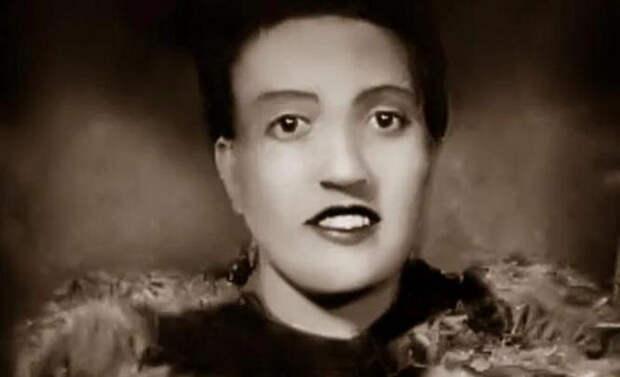 Генриетта Лакс - единственный бессмертный человек