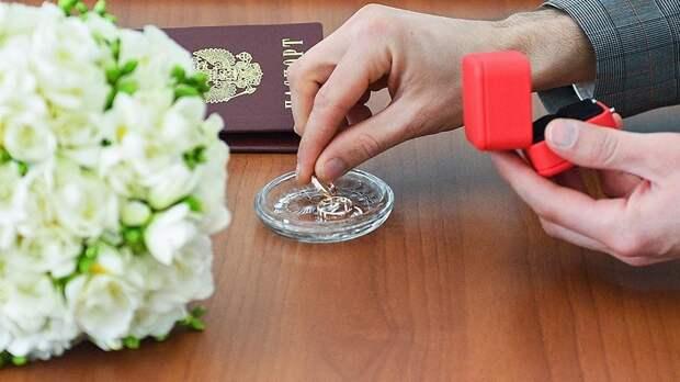 После самоизоляции в России выросло число разводов