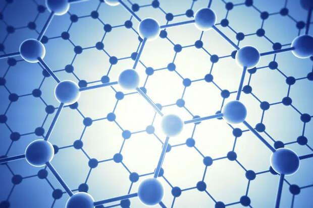 Почему сверхпроводник из графена — это дёшево и эффективно