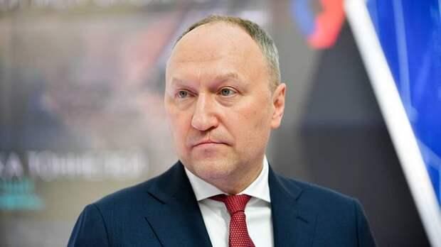 Андрей Бочкарев назвал дату окончания реконструкции станции «Окружная»
