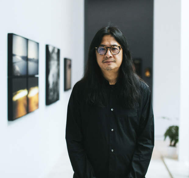 Завораживающие сцены из кино в каждом кадре от фотографа Уинг Шья