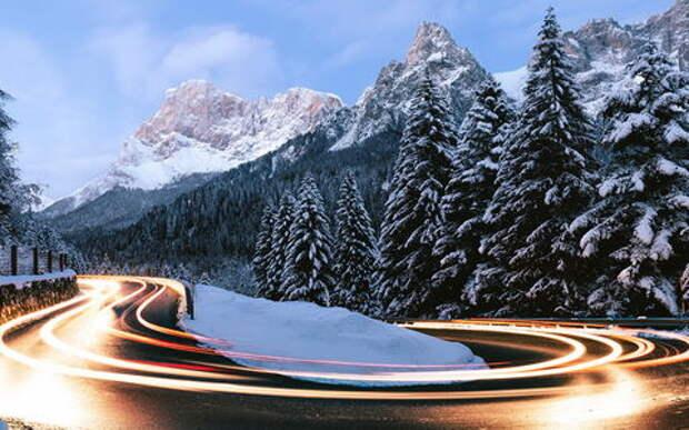 Очень длительный тест зимних шин: пройдено 5 тыс. км
