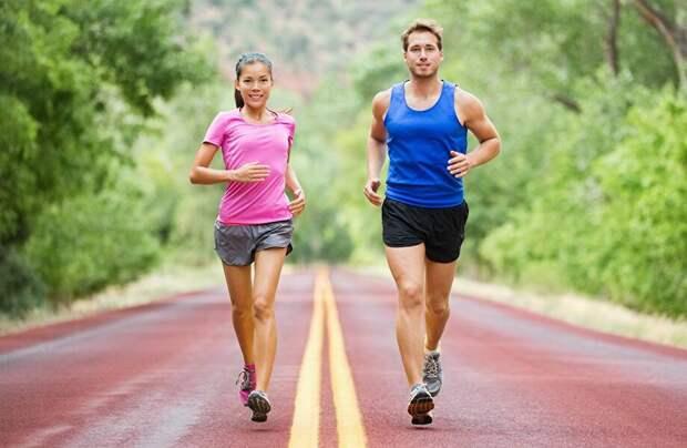Когда полезна физическая активность, и почему лучше ей заниматься на отдыхе