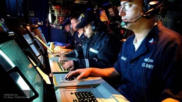 Бывший пилот ВМС США рассказал о встрече с инопланетянами