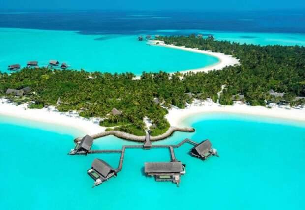 Сразу два курорта: новые предложения