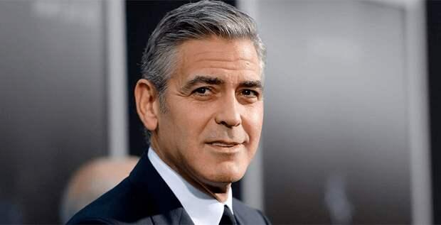 Джордж Клуни рассказал, что подарил близким друзьям по миллиону долларов