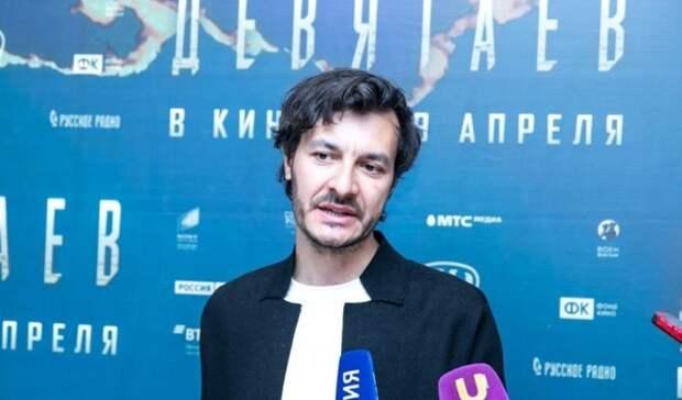ВОренбурге состоялась премьера фильма «Девятаев»