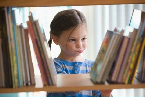 Почему моего ребёнка читать в детском саду не научили?