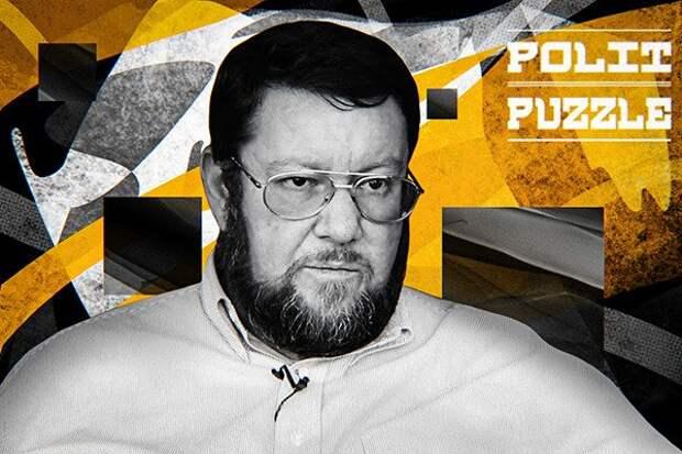 Сатановский не сдержал эмоций, вспомнив слова польского полковника Пшеля
