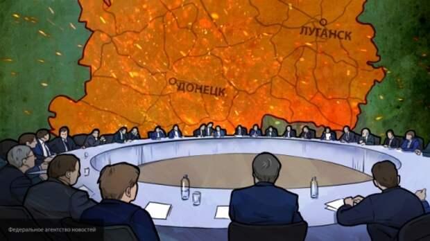 Корнилов объяснил, почему Донбасс никогда не вернется в состав Украины
