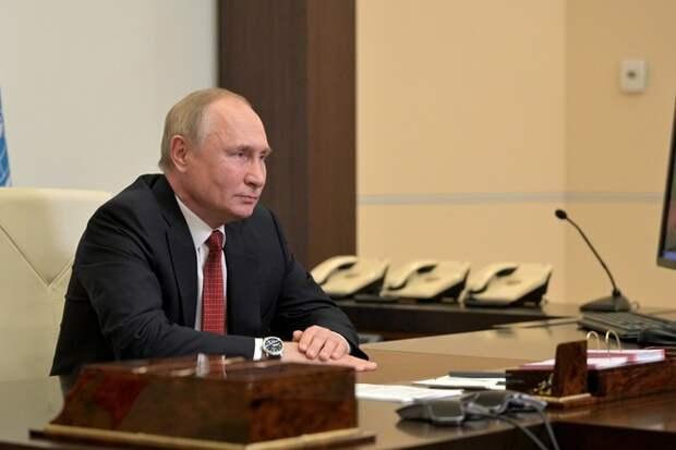 Кремль отреагировал на заявление премьера Японии по Курилам