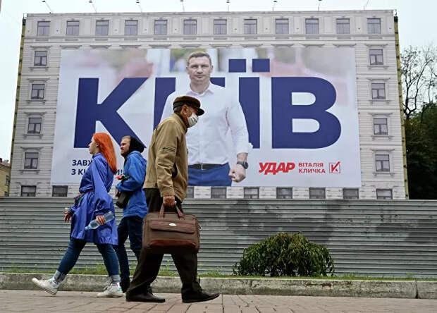 """""""По сорок смертей в день"""". Киев пошел на отчаянные меры"""