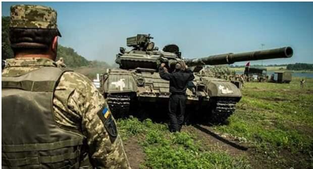 Россия:  необходимо скорейшее установление «хлебного перемирия» на Донбассе