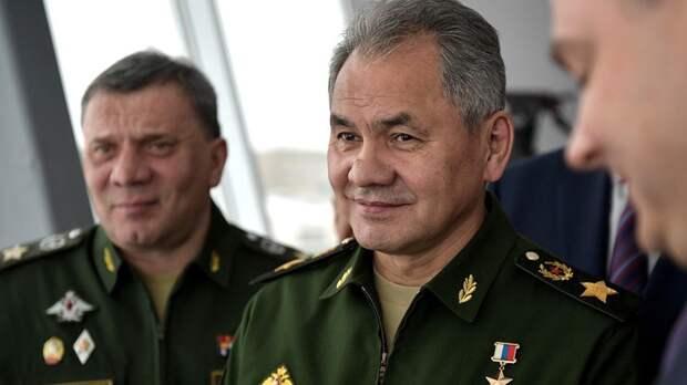 Губернатор Московской области рассказал, как познакомился с Шойгу