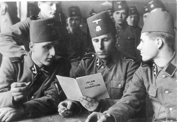Немного о «1944»