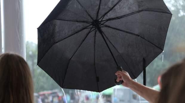 Вильфанд анонсировал скучную погоду в Центральной России
