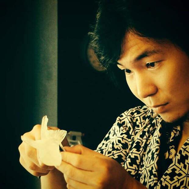 Мастер создает реалистичные леденцы для детей (8 фото)