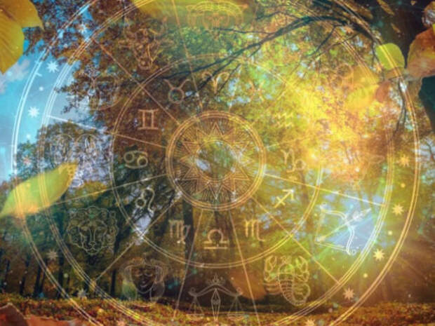 Как знакам зодиака избежать осенней депрессии?